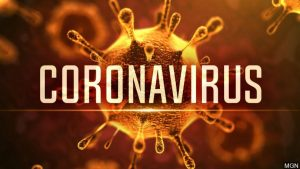 Coronavirus aka COVID-19